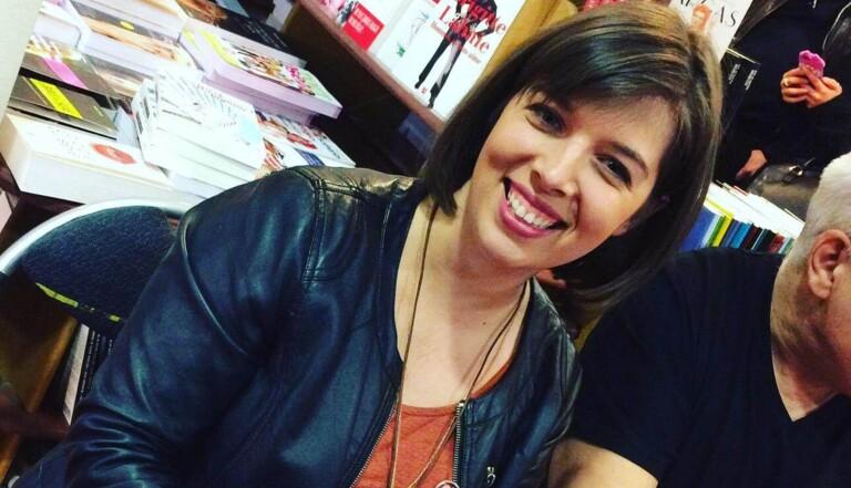 [INTERVIEW] Ces femmes qui réinventent la littérature érotique: l'exemple de Virginie Bégaudeau