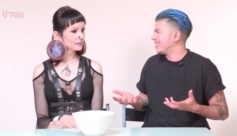 Les transgenres brisent les tabous autour du genre