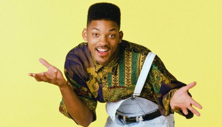 """Will Smith se remet au rap avec """"Fiesta"""""""