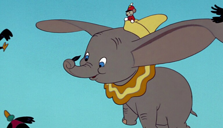 Dumbo version Tim Burton, un premier trailer clin d'oeil à la carrière du cinéaste