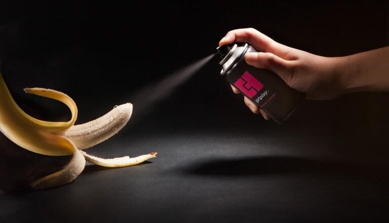 Le préservatif en spray : la contraception de demain?