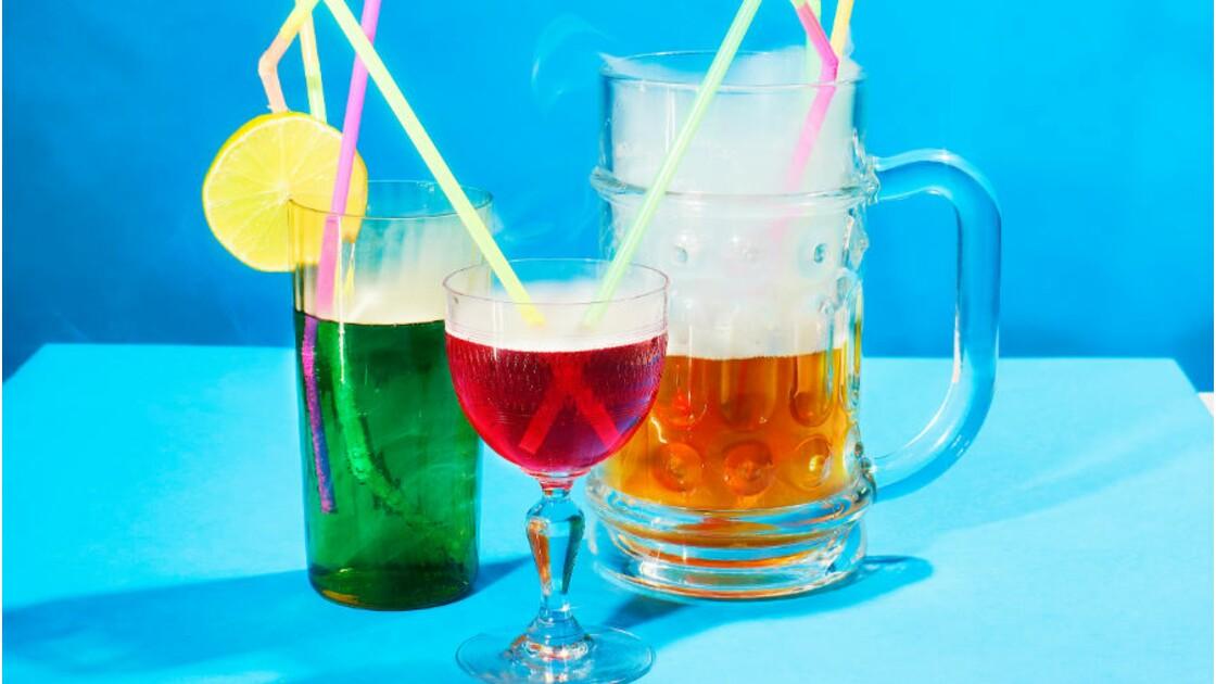 Champagne, bière et santé : 4 questions essentielles sur alcool