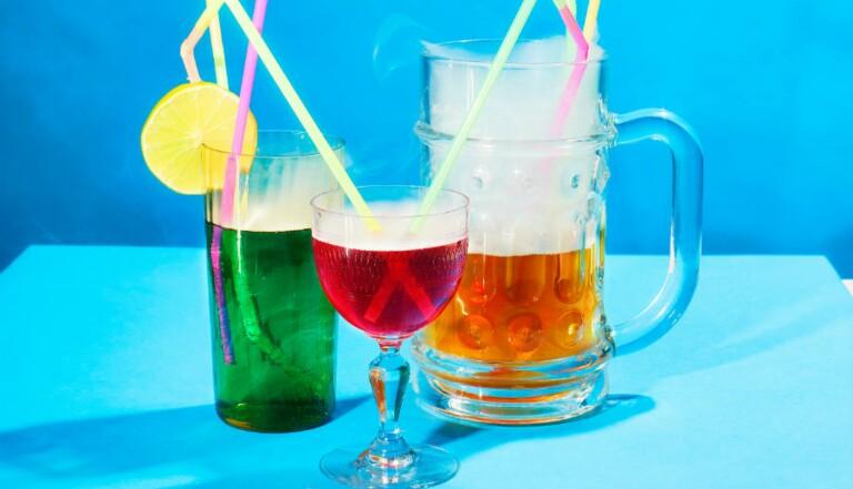 Alcool sans alcool : on a goûté (et parfois, on a même un peu aimé)