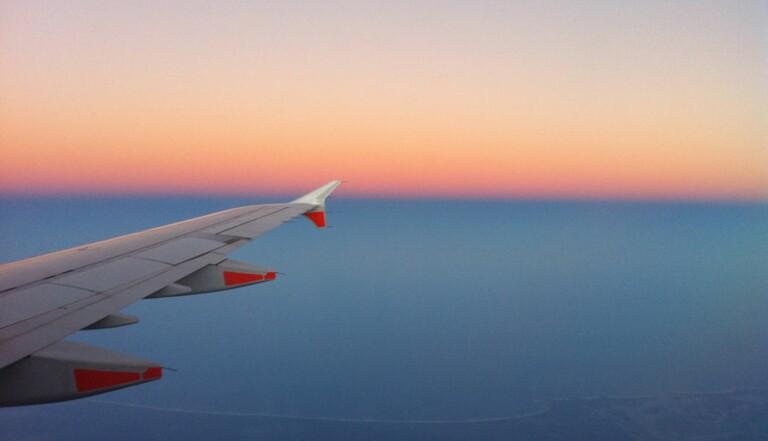 Comment être surclassé en avion ?