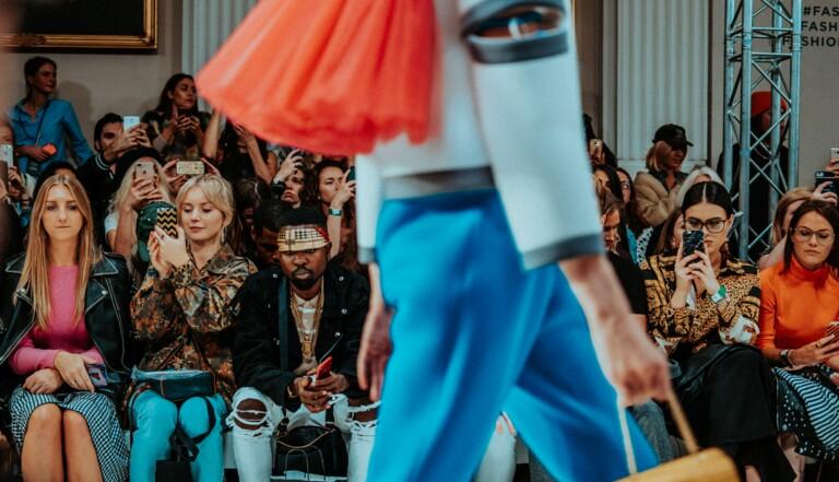 Stockholm annule sa Fashion Week pour des raisons écologiques