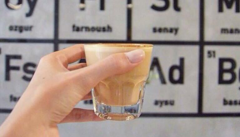 Un coffee shop inspiré de Breaking Bad !