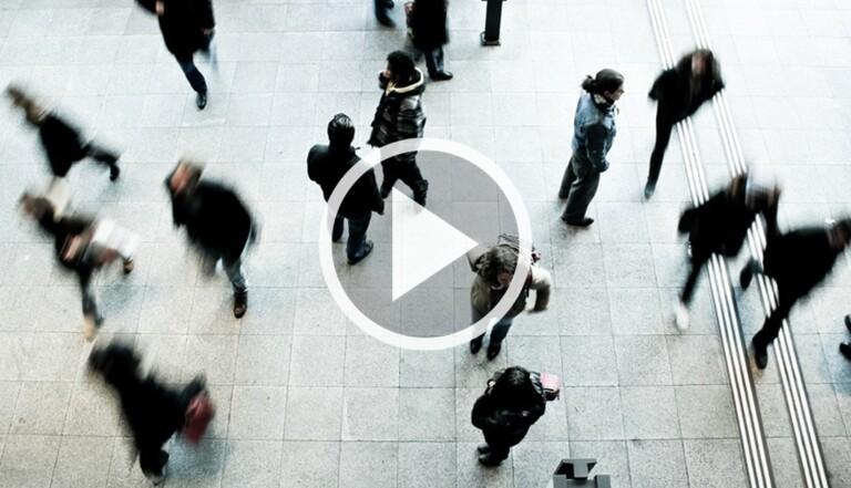 Vidéo : Et si nous n'avions été que 100 sur Terre ?