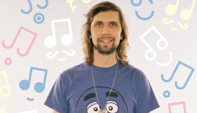 """Pedro Winter : """"Stéréokids, c'est un moyen de rendre la musique des parents accessible aux enfants"""""""