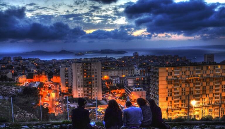 Le top 16 des phrases que les Marseillais ne veulent plus entendre