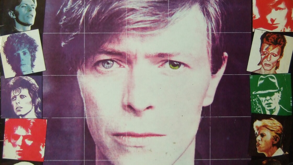 Radio Rédac spécial David Bowie: 12 titres qui nous ont marqués (PLAYLIST)