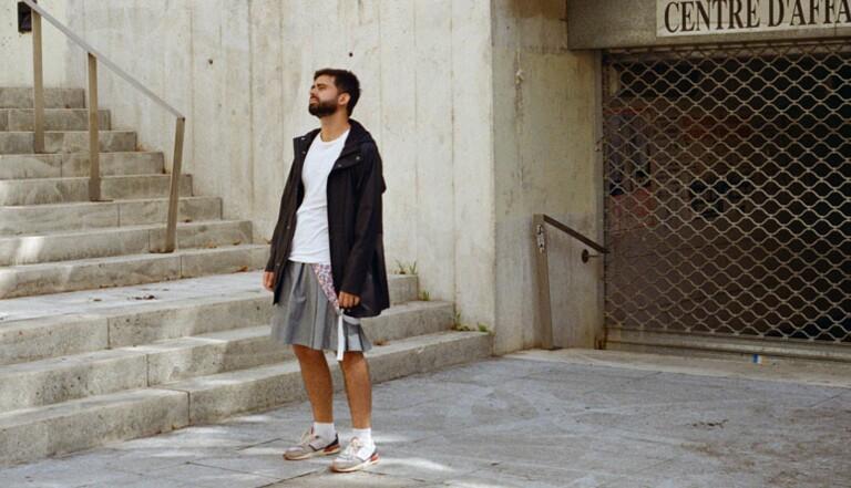 Un homme en jupe : notre journaliste a fait le test pendant une semaine