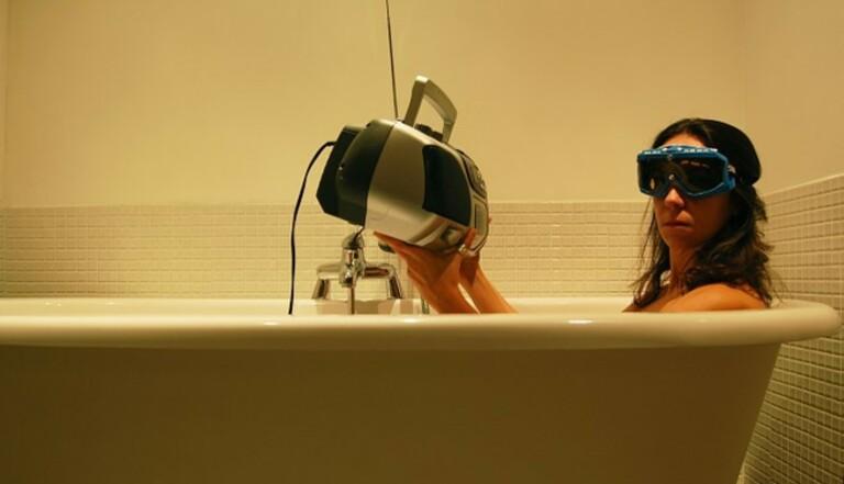 6 chansons à écouter sous la douche
