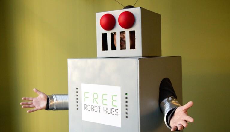 Votre job va-t-il être remplacé par un robot ?