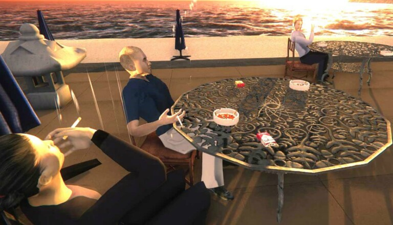 Patchs, e-cigarette, jeu vidéo… lestechniques pour nepas reprendre laclope