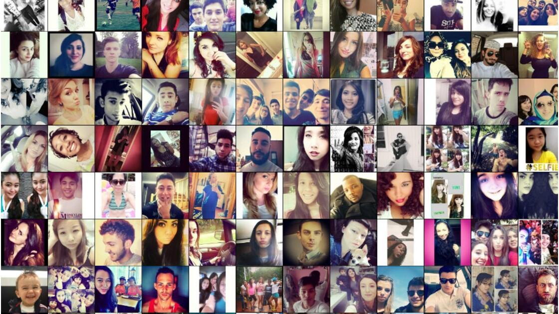Vos selfies sont pourris ? Un ordinateur peut vous concocter le portrait ultime
