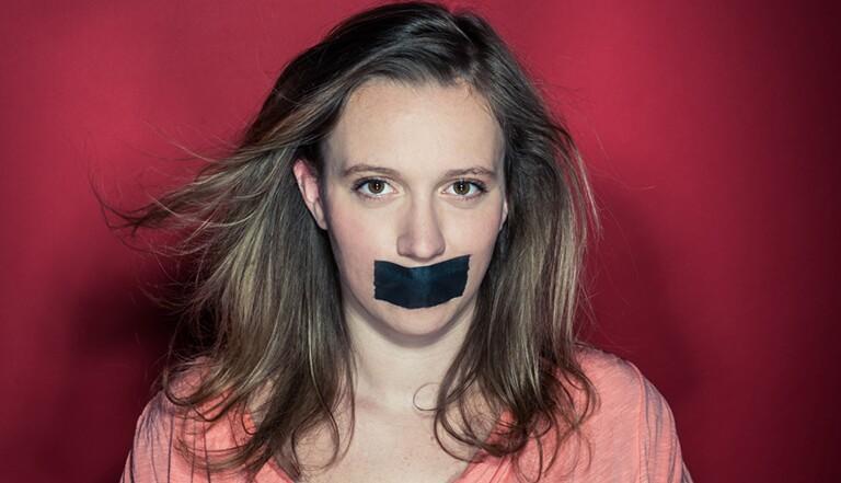 Mutisme : J'ai passé six jours sans parler