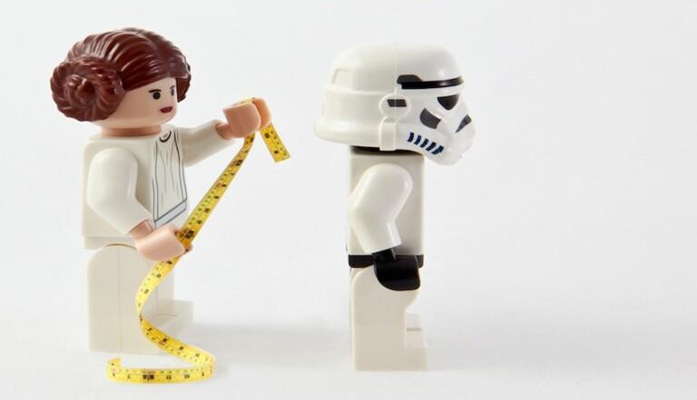 De la rebelle à la potiche : petit inventaire des rôles féminins dans Star Wars