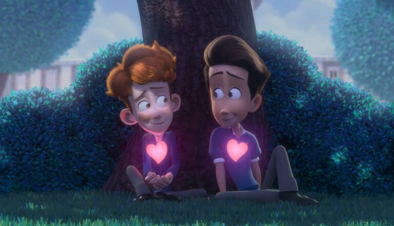 « In a Heartbeat », le court-métrage gay qui fait fondre les internautes