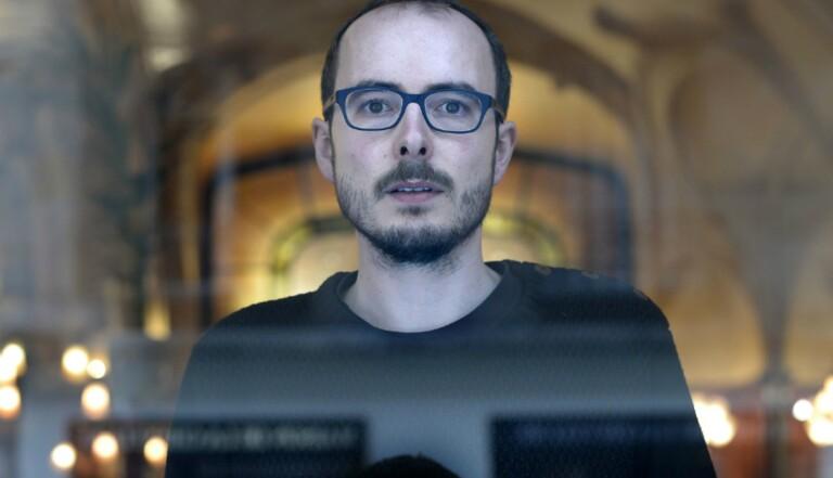 Pourquoi Antoine Deltour (#Luxleaks) est l'un de nos 15 héros de 2016