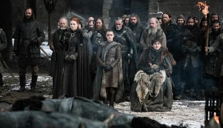 Game of Thrones saison 8 : le résumé de l'épisode 4