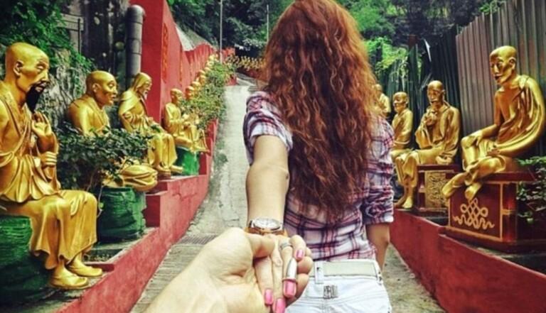 Voyager en couple : Éviter le very bad trip