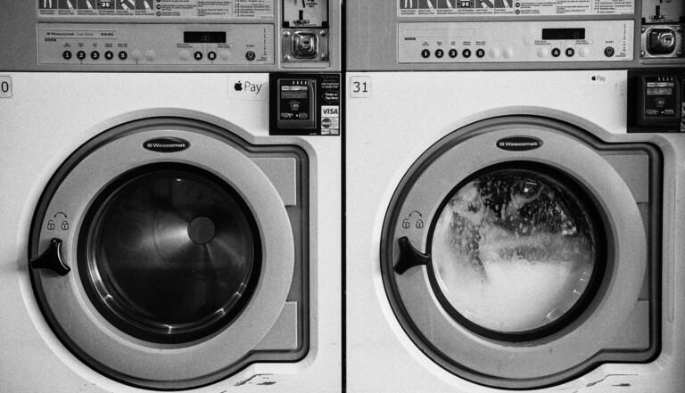 Ce sac de lavage empêche vos vêtements de polluer les océans