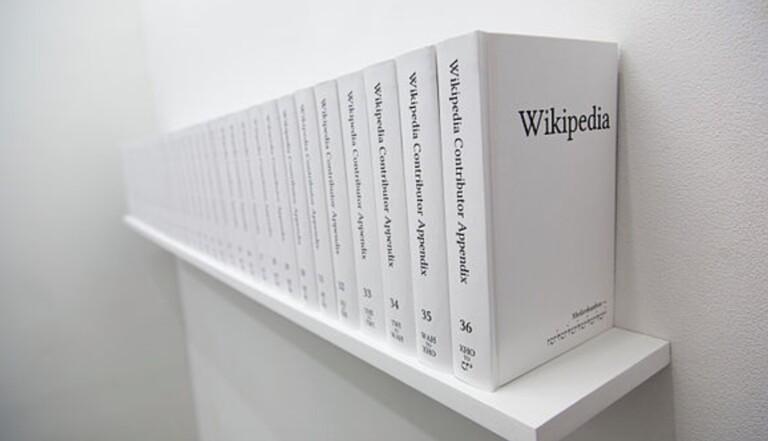 Et si on imprimait Wikipedia ?