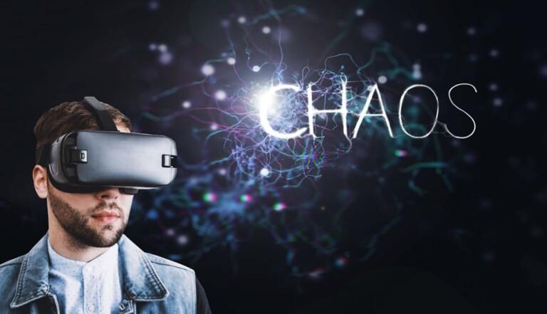 #XperienceCHAOS, un dome interactif et des films en VR pour sensibiliser sur les troubles psychiques