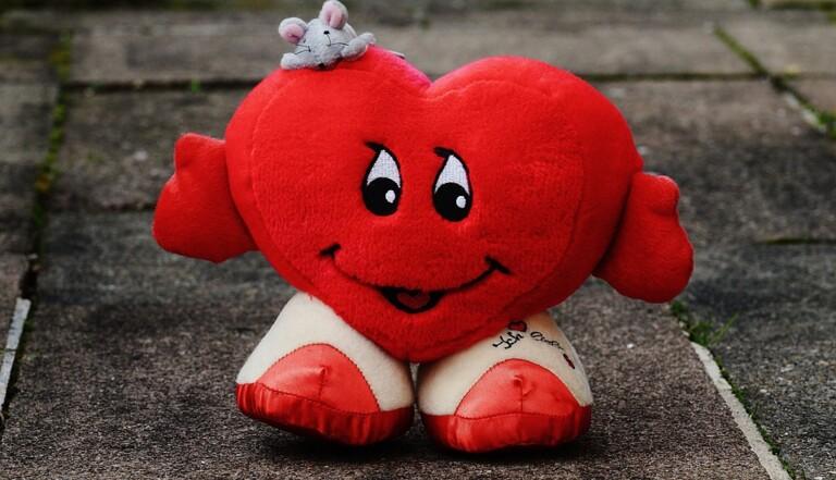 10 savoirs inutiles sur la Saint-Valentin