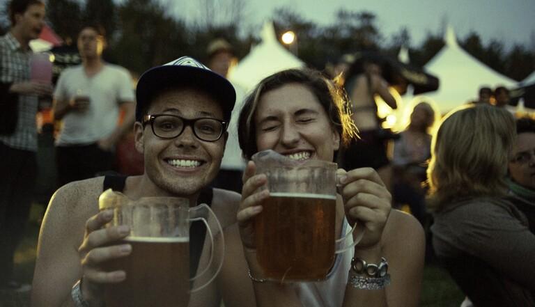 Des bières à base d'urine