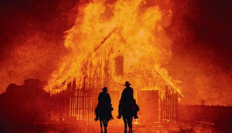 Joaquin Phoenix + Jake Gyllenhaal + Jacques Audiard : La magnifique bande annonce du western Les frères Sisters