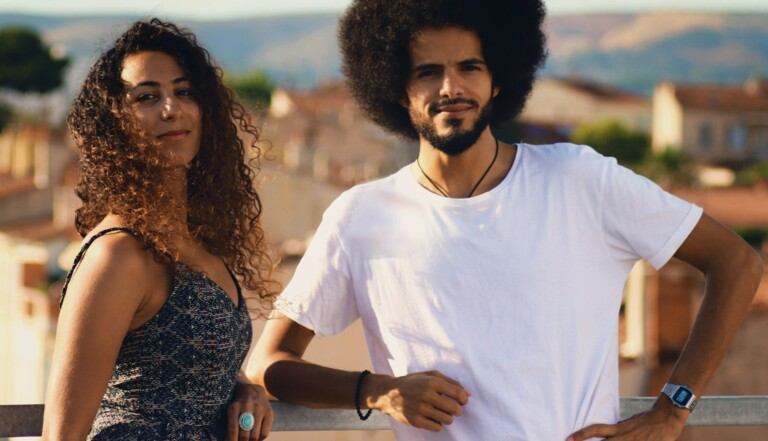 """Hrach is beautiful - """"La question des cheveux crépus des nord-africains est éminemment politique"""""""