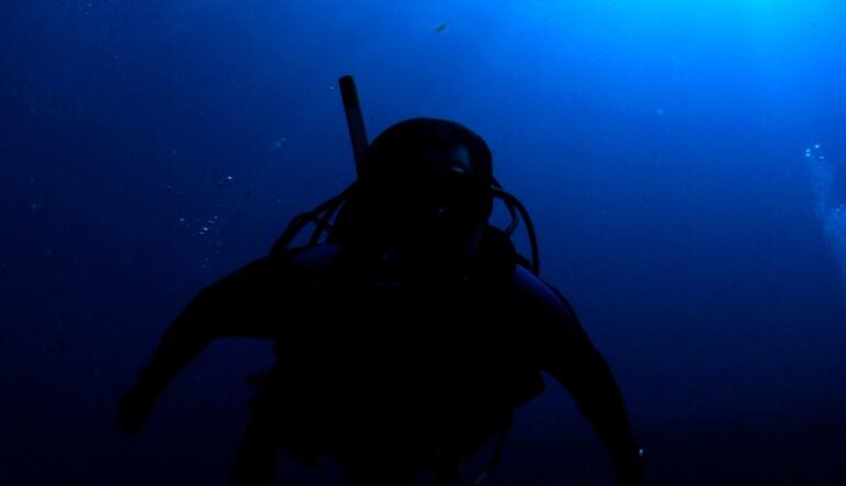Métier chelou : Livreur de pizzas sous-marin