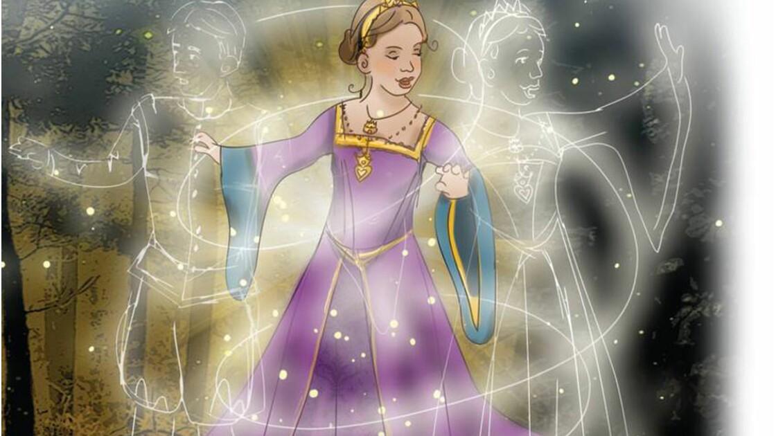 Voici le tout premier conte de fée avec une princesse transgenre