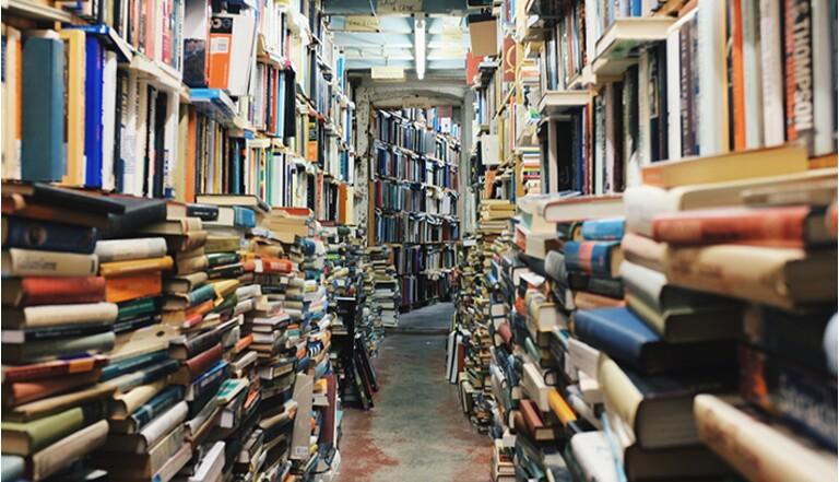 Dis-moi comment tu ranges ta bibliothèque, je te dirai qui tu es
