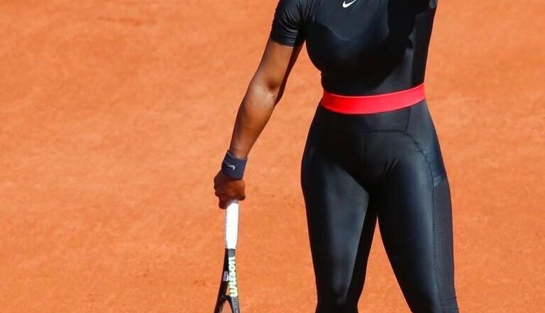 La Fédération française de tennis critique la tenue de Serena Williams, Nike répond