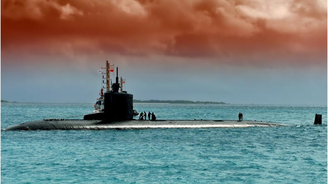 [EXPÉRIENCE] J'ai passé une semaine dans un sous-marin nucléaire