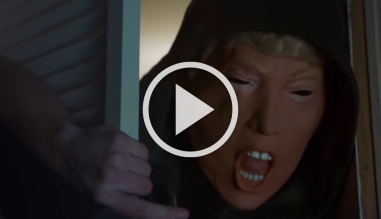 [VIDÉO] Si 2016 était un film d'horreur : la bande-annonce qui clôt une année terrible