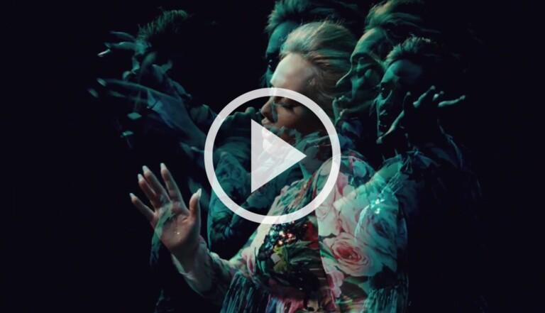 Le clip du jour : Send my Love de Adele