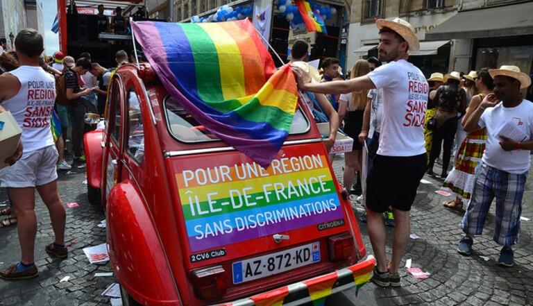 Grey Pride : et si on s'occupait aussi des vieux chez les LGBT ?