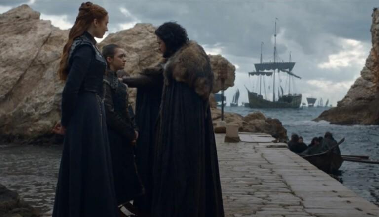 Game of Thrones saison 8 : le résumé de l'épisode 6