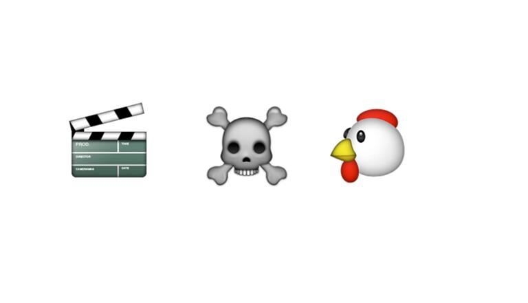 Cinémoji #5 : Quel film dont la dernière bande-annonce a été dévoilée se cache derrière ces emojis?