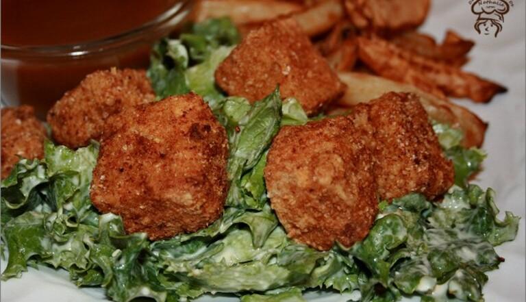 Hot dog, pépite de tofu, vada pav : 3 recettes végétariennes de fast food