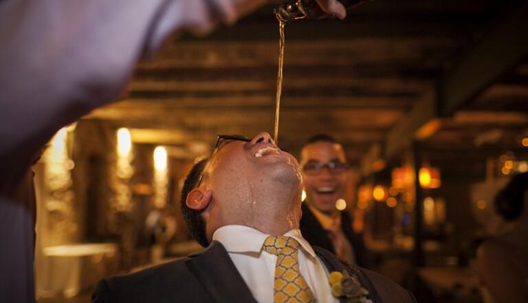 Métier chelou : Testeur de bière