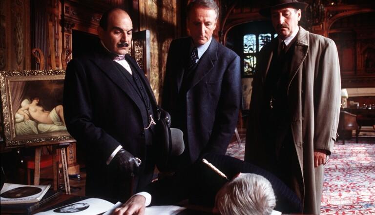 La formule magique pour trouver les meurtriers dans les romans d'Agatha Christie