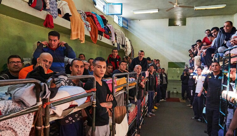 [REPORTAGE] En Tunisie, pour un joint tu prends un an de prison
