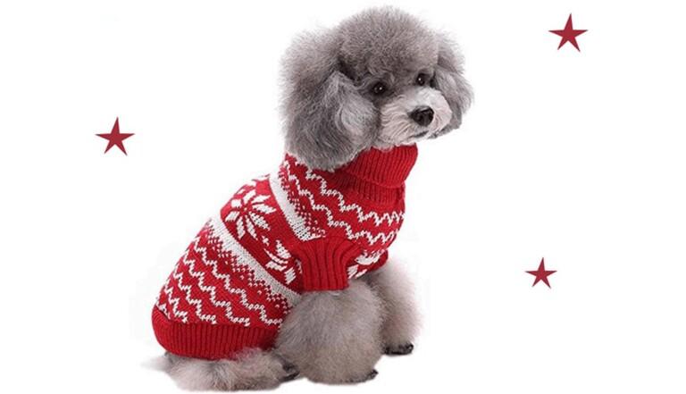 [MODE] Les 20 plus beaux pulls moches de Noël