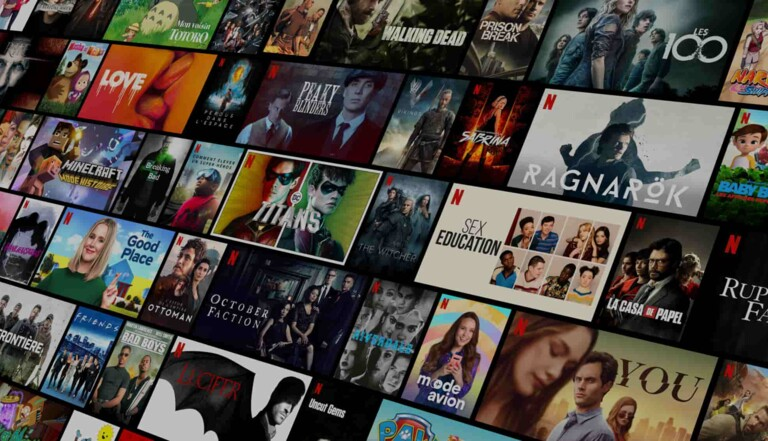 Netflix : 18 astuces indispensables pour regarder des films et séries comme un pro