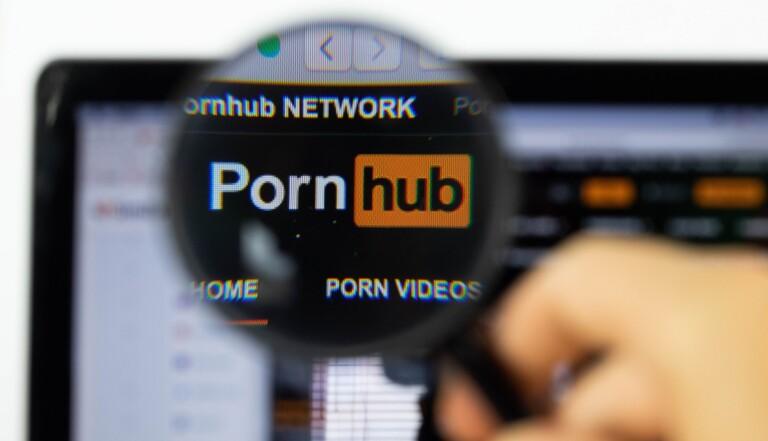 PornHub : 10 infos sur les visiteurs du site porno en 2018