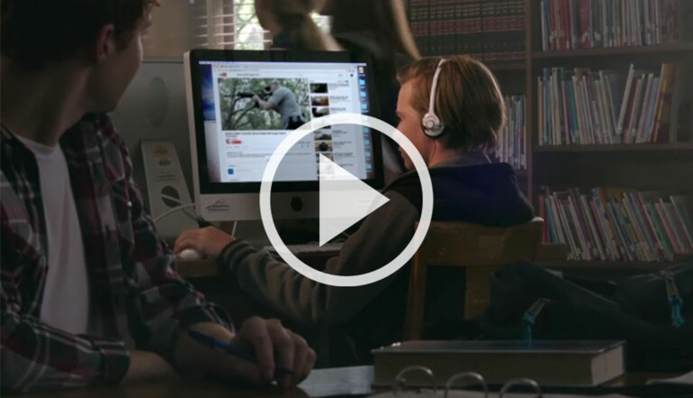 [VIDEO] La campagne flippante contre les fusillades de masse aux Etats-Unis